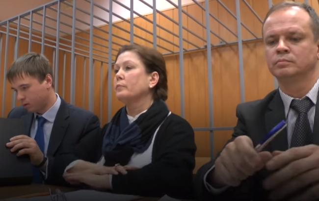 Екс-віце-прем'єр РФ обурився відсутністю реакції на те, що директору української бібліотеки в Москві зламали хребет