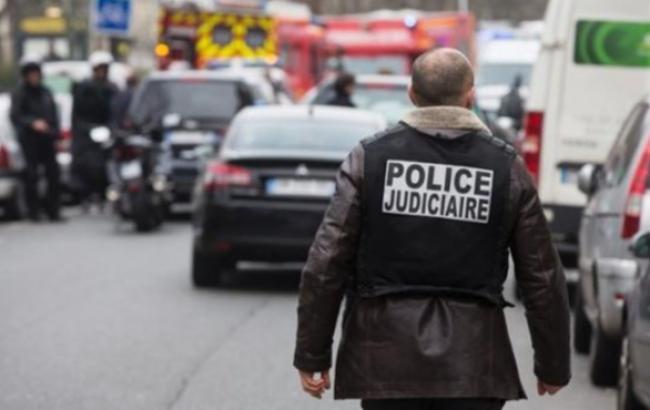 Число загиблих в результаті стрілянини в редакції паризької газети зросла до 12