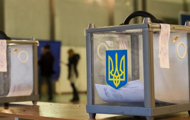 30 квітня відбулись вибори в 47 ОТГ