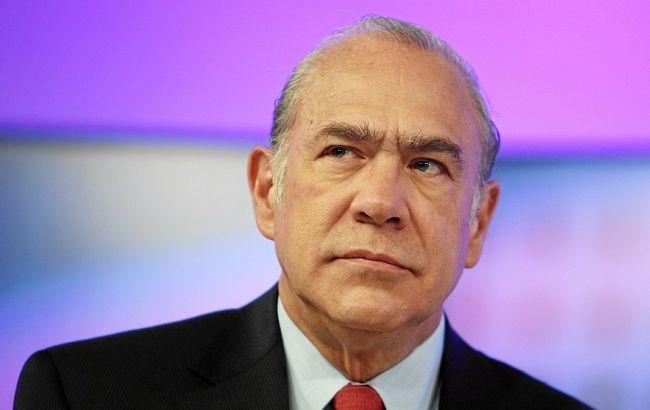 Коронавирус вызвал больший экономический шок, чем кризис в 2008, - ОЭСР