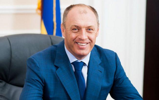 Александр Мамай победил на выборах мэра Полтавы