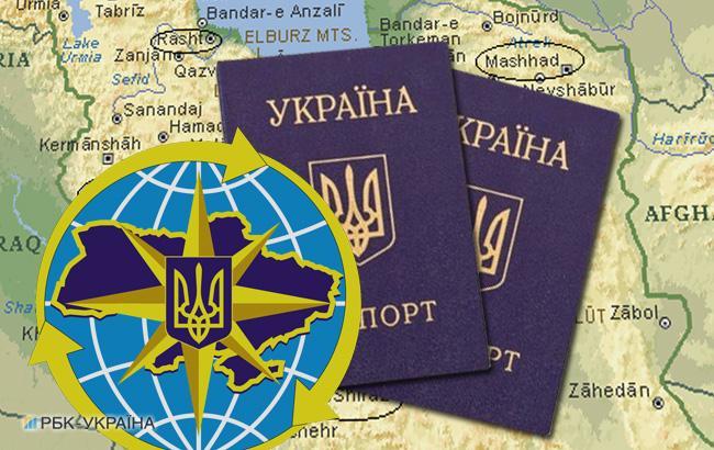 Коллаж РБК-Украина