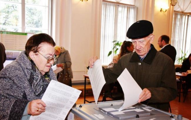 Выборы Рады: в учреждениях ГПтСУ к 11:00 проголосовали более 40% избирателей