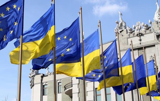 Саммит Украина-ЕС назначен на 9 июля, - журналист