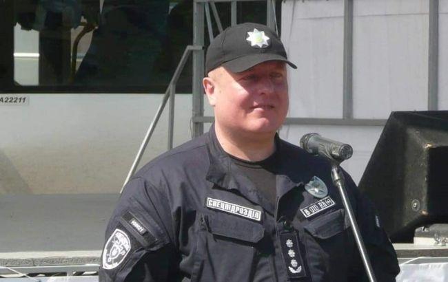 """Прокуратура порушила справу через загибель командира батальйону """"Луганськ-1"""""""
