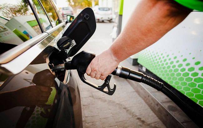 Введение Украиной пошлин на импорт нефтепродуктов сделает их самыми дорогими в Европе