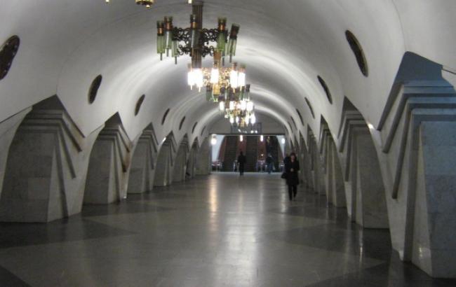 Харківські студенти отримають право на 60 пільгових поїздок у метро в місяць