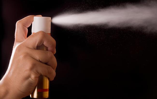 Вшколе Винницы распылили газ раздражающего действия: шесть воспитанников пострадали