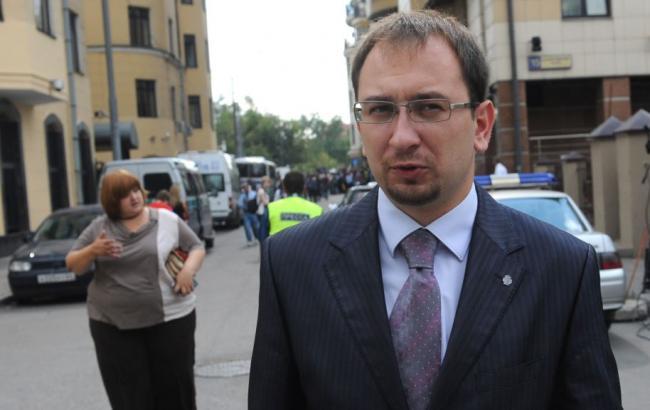 Фото: адвокат Николай Полозов