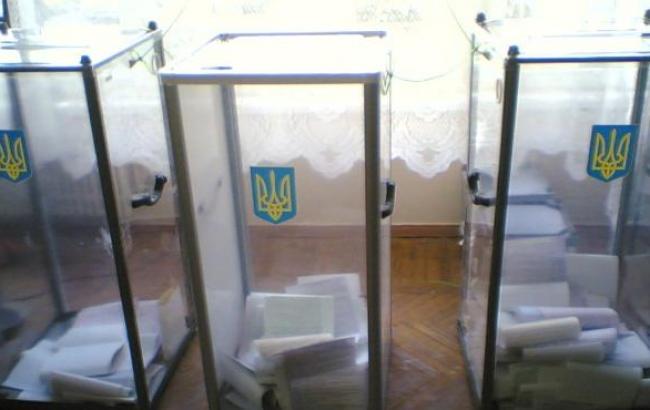 Выборы в Раду не состоятся в 15 округах Донбасса, - ЦИК