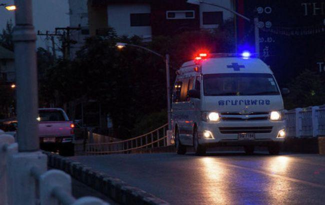 Фото: в Таиланде новые взрывы