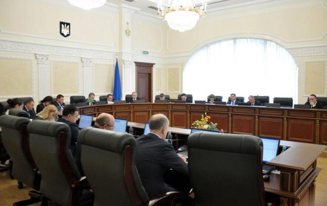 ВРП схвалила звільнення 12 суддів