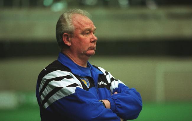 Легенда «Динамо» вошел втоп-5 наилучших  тренеров Европы