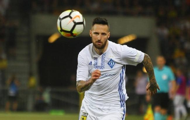 Захисник Динамо Кадар може повернутися ванглійську Прем'єр-лігу