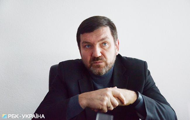 Сергей Горбатюк: Рассмотрение дел Майдана в судах может затянуться на десятки лет