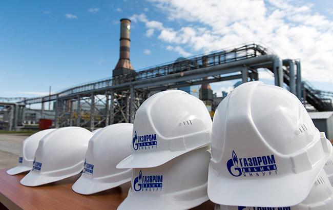 Транзит газа вЕС оказался под угрозой— «Нафтогаз»
