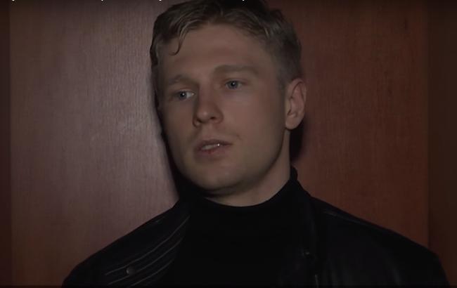 """""""Повертатися не хочу"""": російський курсант попросив політичного притулку в Україні"""