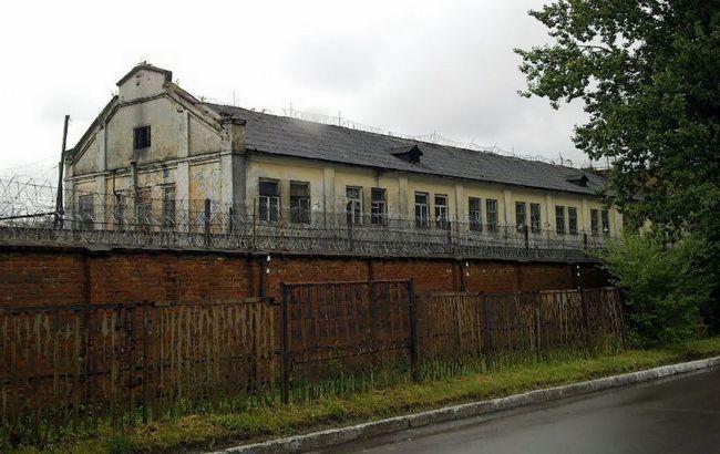 В Украине выставят на продажу 35 тюрем