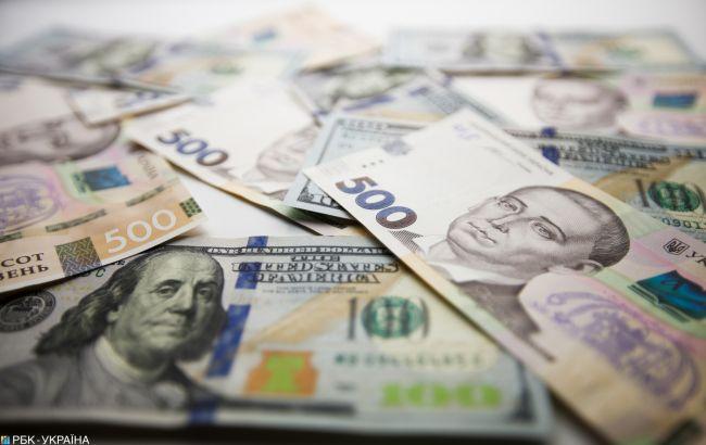 НБУ підвищив офіційний курс долара на 8 квітня