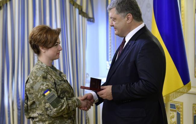 Порошенко иТуск согласовали дату следующего саммита Украина-ЕС