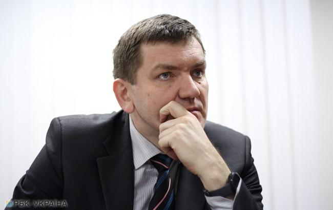 Фото: Сергей Горбатюк (Виталий Носач, РБК-Украина)