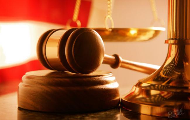 Суд отправил под стражу главы города Затоки Одесской области