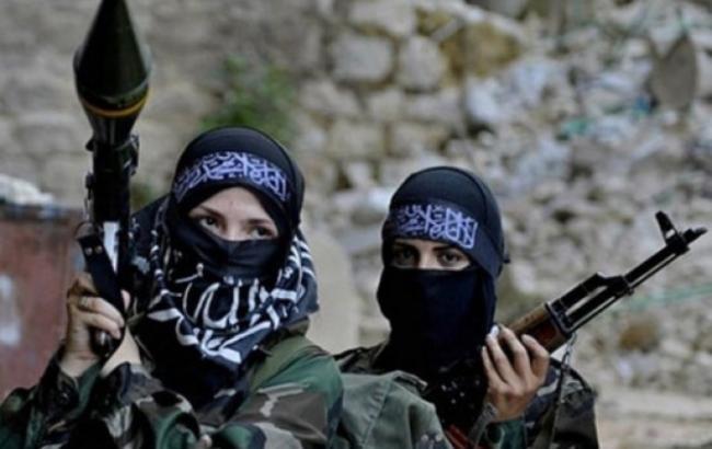 ІДІЛ могла завербувати смертника у Харкові