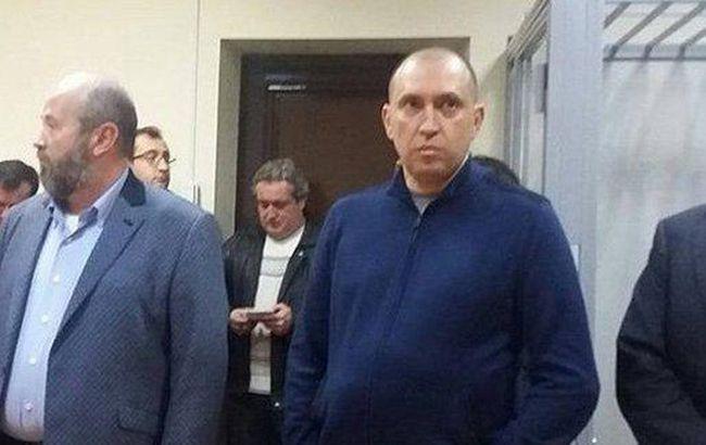 Альперина попросят взять под стражу с залогом 280 млн гривен, - источник
