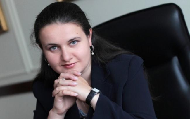 Фото: Кабмин назначил Маркарову своим уполномоченным по вопросам инвестиций