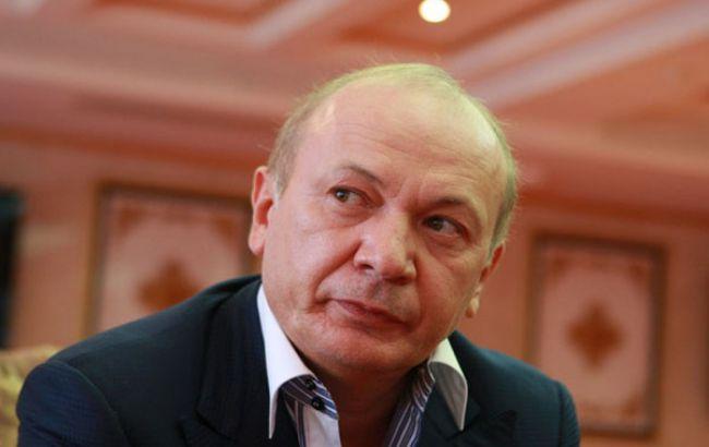 Фото: Юрій Іванющенко оголошений у міжнародний розшук