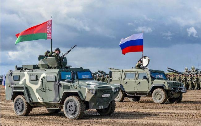 Росія і Білорусь почнуть бойові чергування з протиповітряної оборони