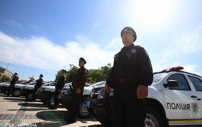 Для деокупації Донбасу підготовлено майже 800 поліцейських