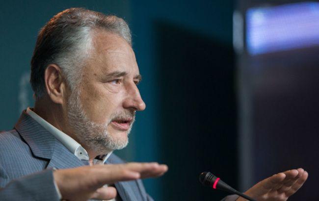 Фото: Павло Жебрівський висловився щодо форматів переговорів