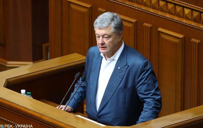 Порошенко: право кримських татар жити на рідній землі буде відновлено