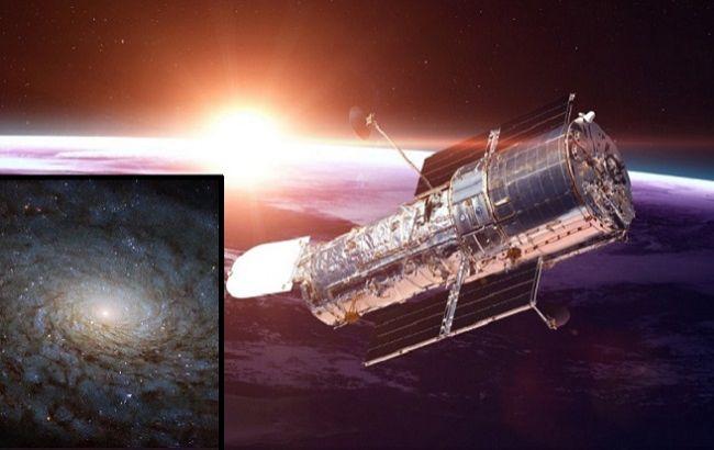 Портал в другое измерение: в NASA рассказали об открытии в космосе (фото)