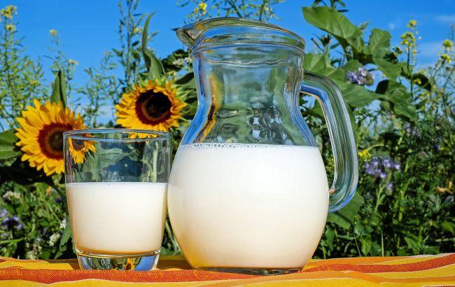 Молоко шкідливе для здоровя людини