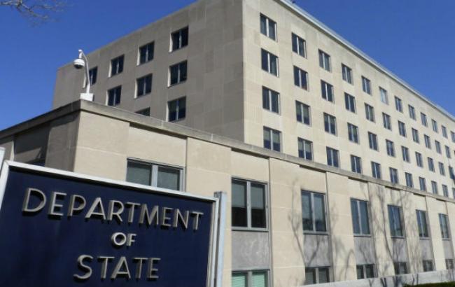 Позиція США щодо летальної допомоги Україні не змінилася, - Держдеп