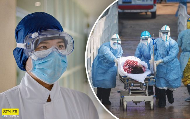 Коронавирус пошел на второй круг: в Китае новая вспышка COVID-19