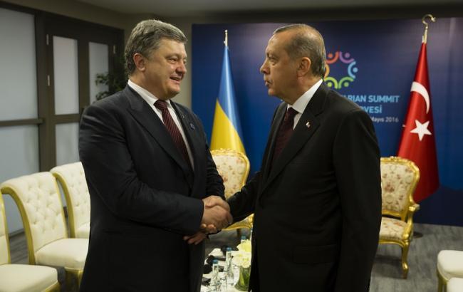 Срок действия национальных виз для украинцев на территории Турции продлен до 90 дней
