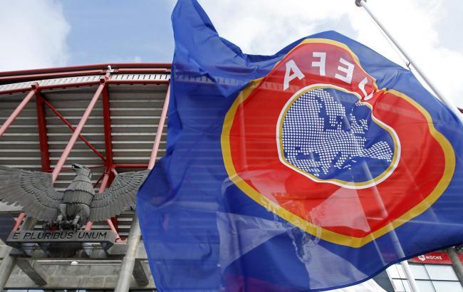 Россия не будет обжаловать решение УЕФА об условной дисквалификации