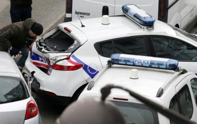 У Парижі звільнені 5 затриманих у рамках розслідування нападів