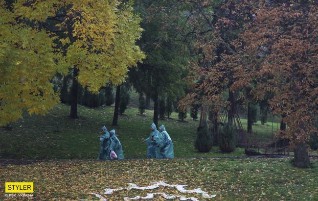 """""""Очень интересный ноябрь"""":украинцам рассказали о погоде в ближайшее время"""