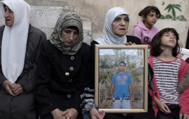 Власти Израиля взорвали дом палестинского террориста