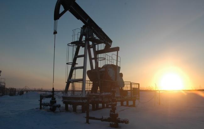 Ціна на нафту Brent піднялася вище 51 дол./барель