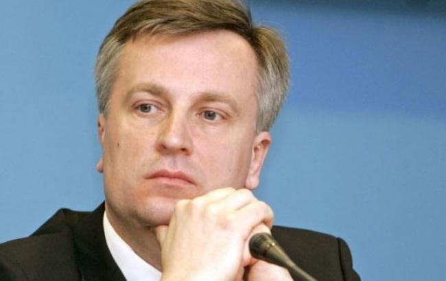 Наливайченко заявил, что снайперами на Майдане руководил советник Путина Сурков
