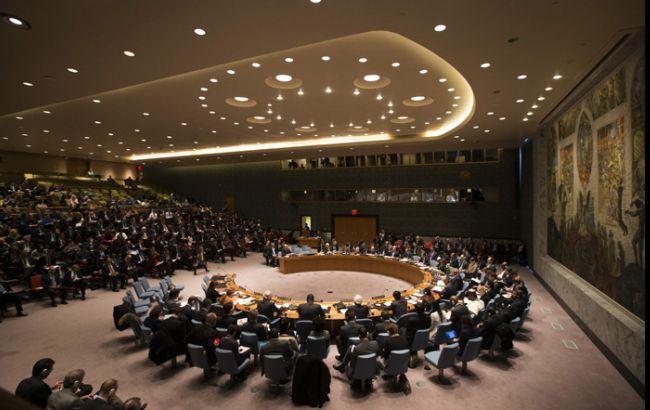 Пять членов Совбеза ООН готовят резолюцию о запрете нанесения авиаударов по больницам