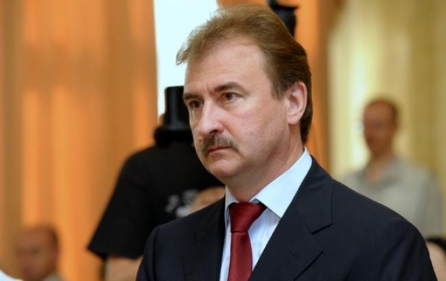 Попов розповів про дзвінок Клюєва в листопаді 2013 р. з приводу встановлення ялинки на Майдані