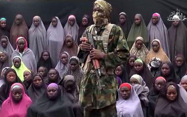 """Фото: бойовики """"Боко Харам"""" оприлюднили відеозвернення"""