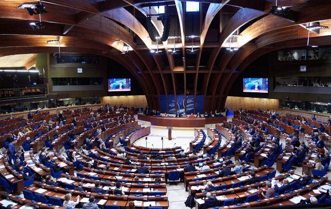 В ПАСЕ призвали Украину немедленно выполнить решение пленума ЕСПЧ