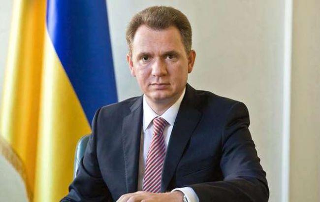 ЦИК подтвердил обращение Днепропетровского горизбиркома о замене главы и секретаря комиссии
